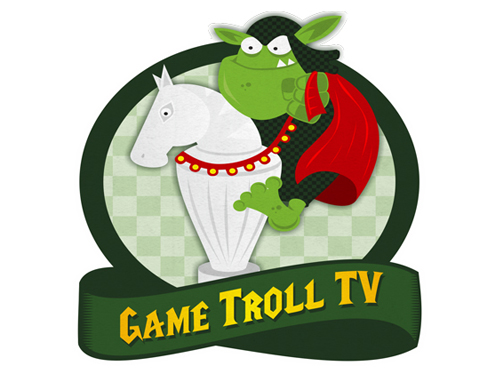 game troll tv
