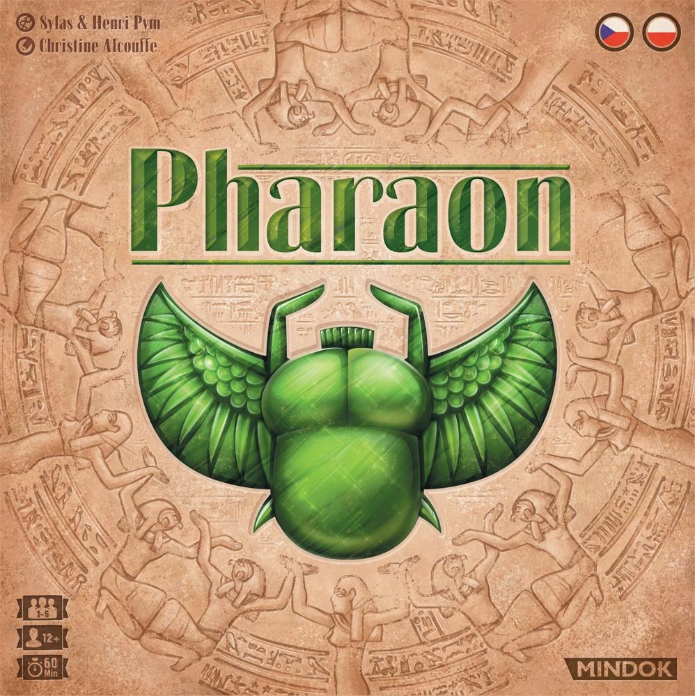 Pharaon - recenzja